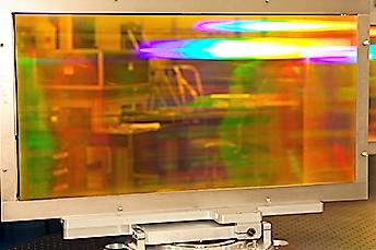 飞秒光学元件